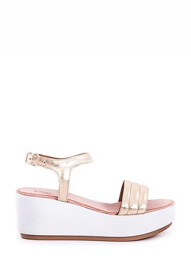 Sandalet-Rouge